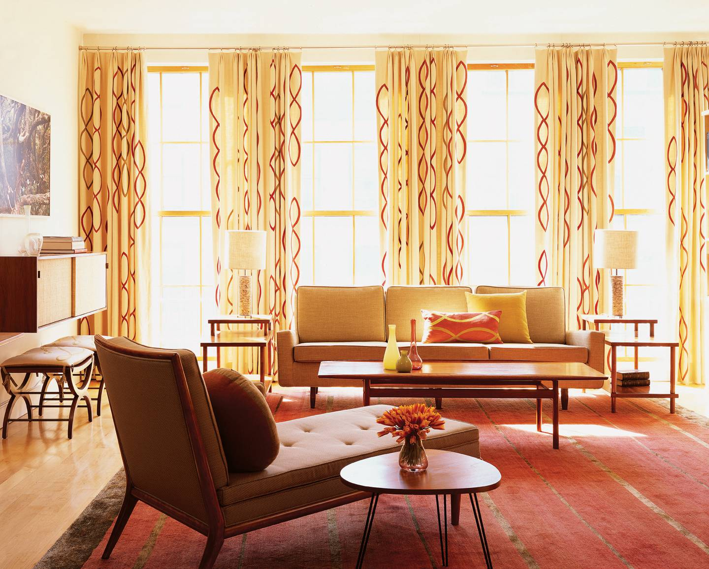 The Many Types Of Curtains You Should Know Before Shopping