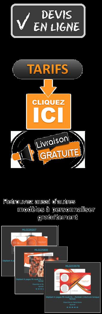 Top Devis d'impression affiche - Imprimerie Affiche CQ97