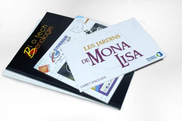 brochures à Narbonne