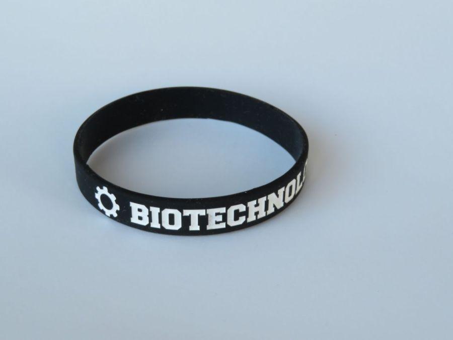 Objet publicitaire bracelet à Narbonne