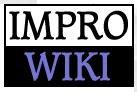 ImproWiki Logo