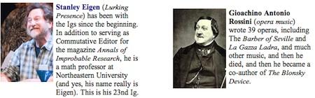 Eigen-and-Rossini