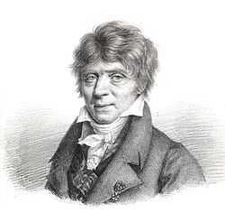 Gaspard Clair François Marie Riche de Prony, who used French hairdressers to perform mathematical calculations.
