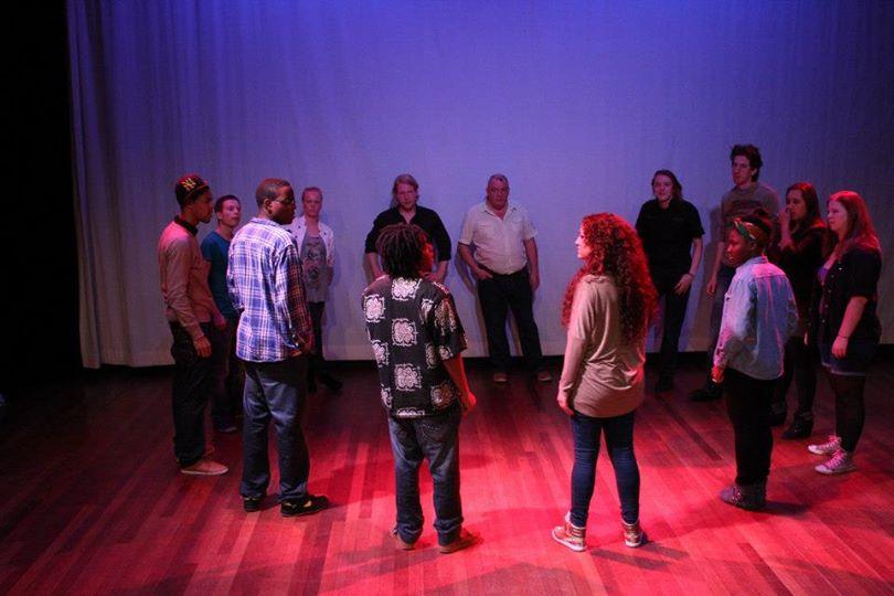 Oproep! Wil jij meedoen aan Haags theaterproject 'Wij redden de wereld?'