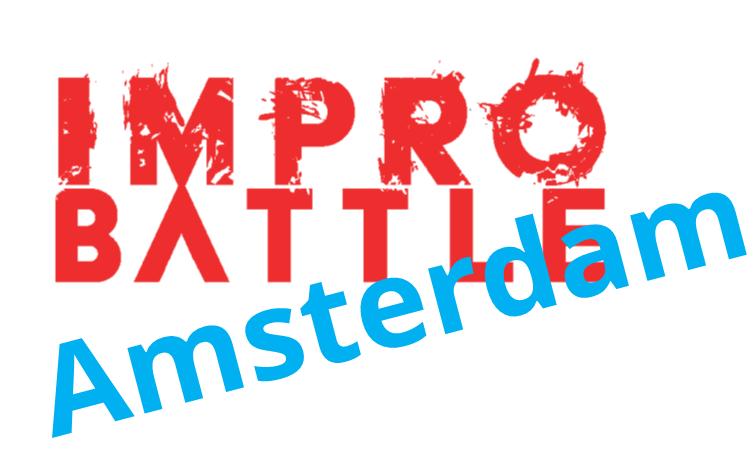 ImproBattle Amsterdam