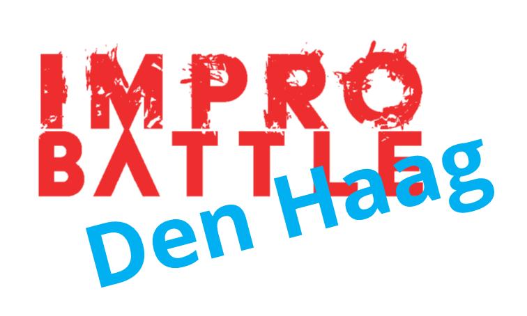 ImproBattle Den Haag