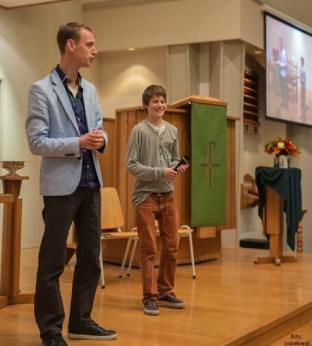 Remy in Kerk 3 )