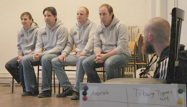 Drie redenen om mee te doen aan het NSK Theatersport