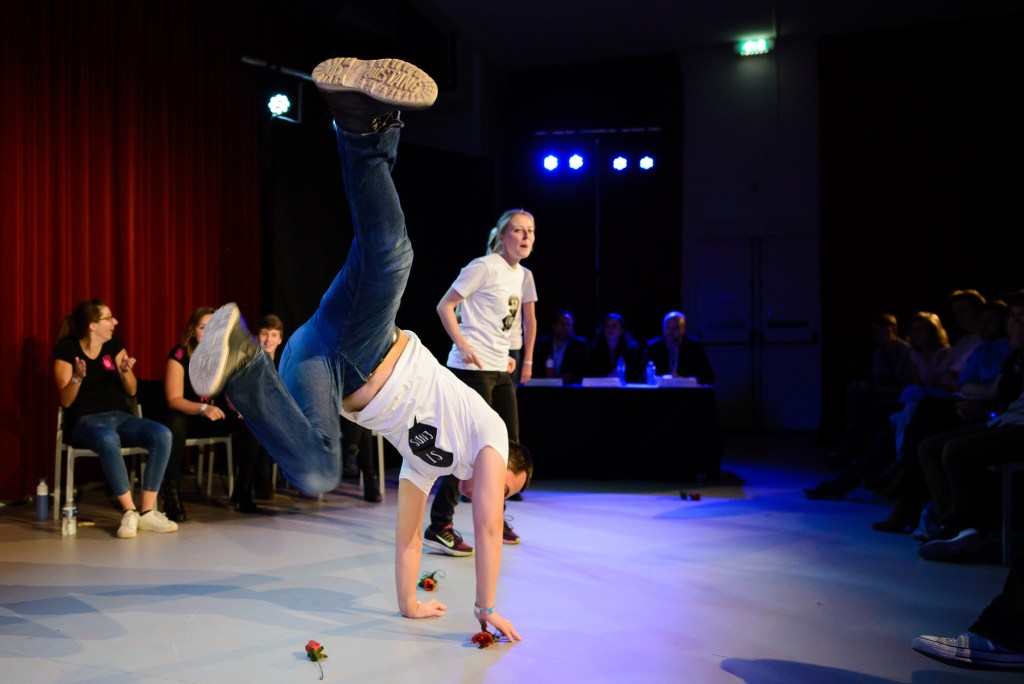 check die vette breakdance dan