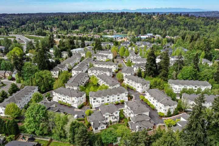 Condominium Project, Bothell