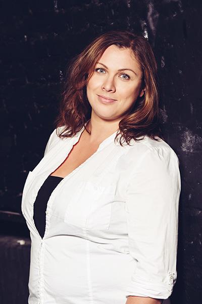 Heidi Kirves