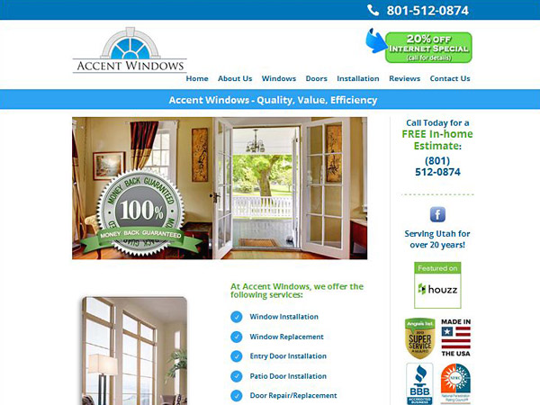 Web Design Mississippi