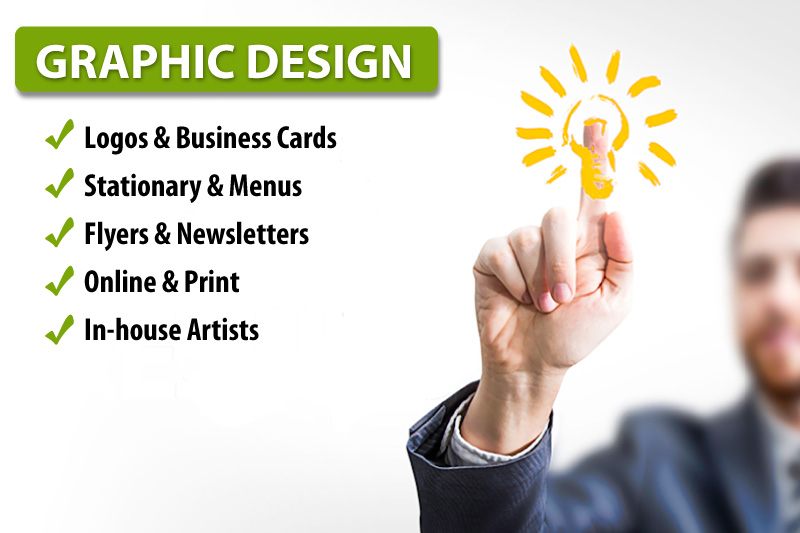 Affordable Graphic Design Nevada Arizona