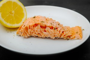 Easy Baked Salmon Recipe