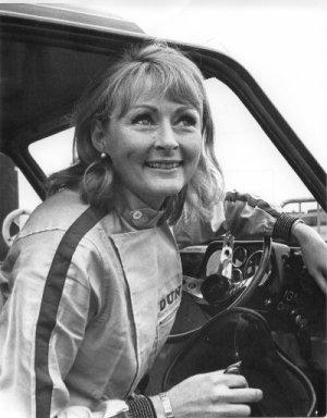 Rosemary Smith, circa 1965 (est.)