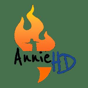Logo Annie HD