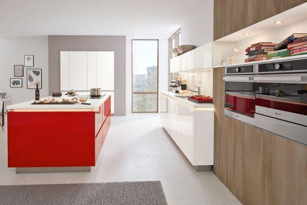 ip 4050 rouge haute brillance impuls