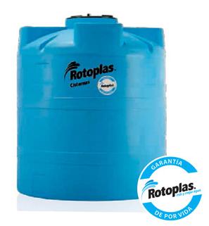 Cisterna Capacidad 10 000L