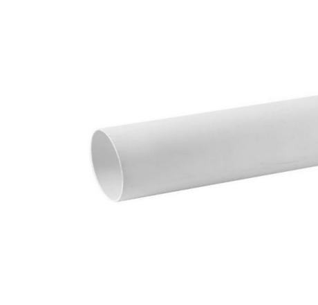 TUBO PVC SANIT DE 6 M X 160 MM