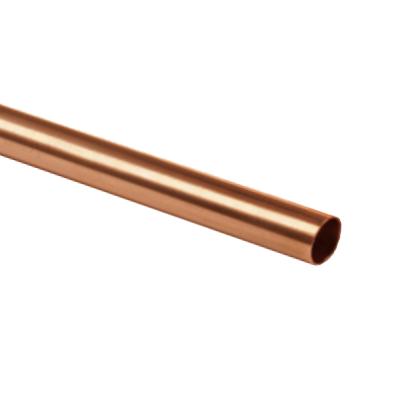 Tubo de cobre tipo L