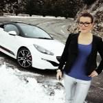 Peugeot RCZ R | Blogger Release Nice