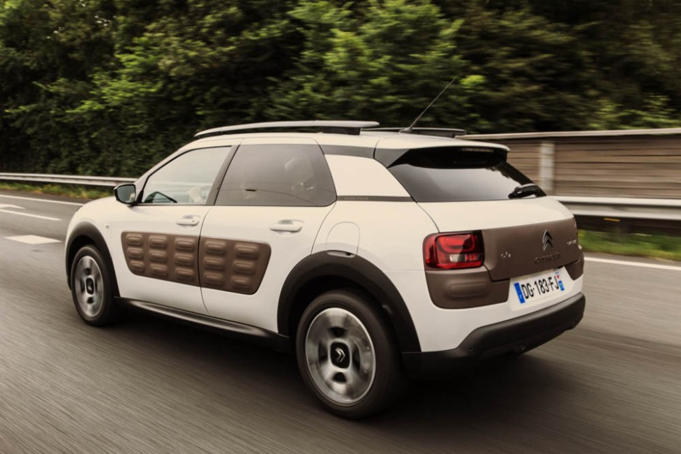 bump the new citroen c4 cactus amsterdam. Black Bedroom Furniture Sets. Home Design Ideas