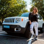 Making Of   Mission Austria   Jeep Renegade