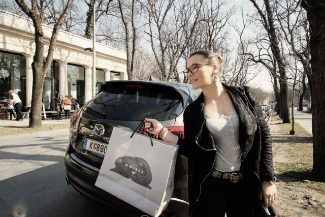 Mazda CX5 RoadTrip   Café Promenade Graz    photo (c) impulsee.eu