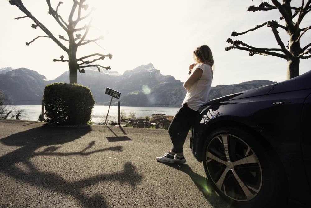 Peugeot 308GT Eden Saasgrund