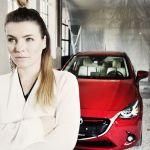 new Mazda2 – zoom zoom, zoom näher ran!