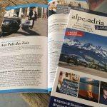 Mazda Alpe-Adria Guide x impulsee
