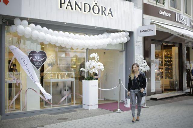PANDORA Concept Store Opening Hannover | photo (c) MikhailBievetsky 4 impulsee