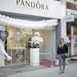Unvergessliche Momente im PANDORA Store