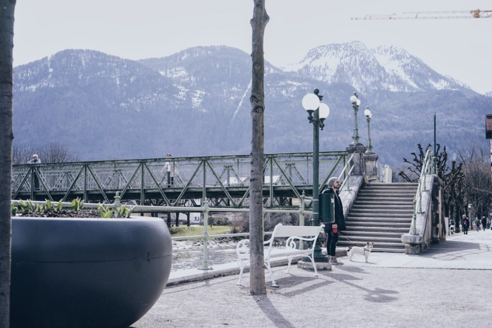 smart in the city : bad ischl
