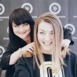 Erholung für die Haare : OLAPLEX Rebuild Treatment : Yvette Hafner