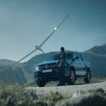 Überflieger : der neue VW Amarok : sponsored Video