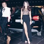 Wie viel Style hat der Audi Q2 : der SUV im Blogger-Check