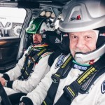 Jenke am Limit : Rallyepilot im Skoda : sponsored video