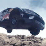Volkswagen AG : WRC 2016 VW RALLYTHEWORLD : sponsored Video