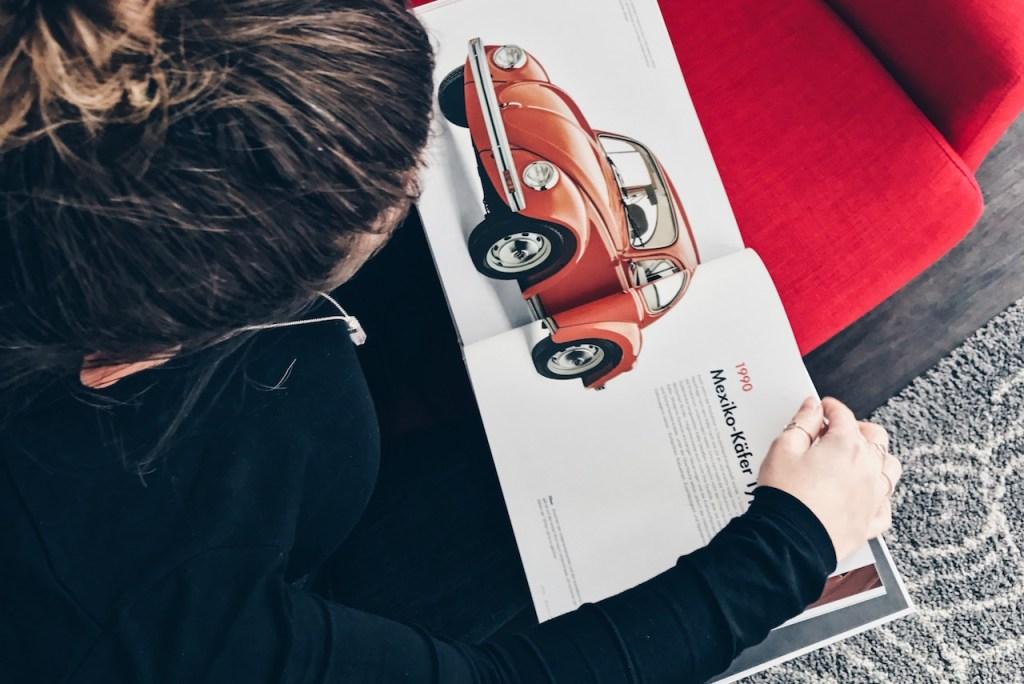 VW Käfer - Das Buch | Keith Seume | Prestel Verlag