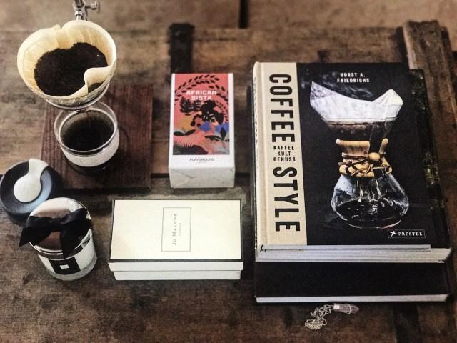 coffee style _ horst a friedrichs _ prestel verlag