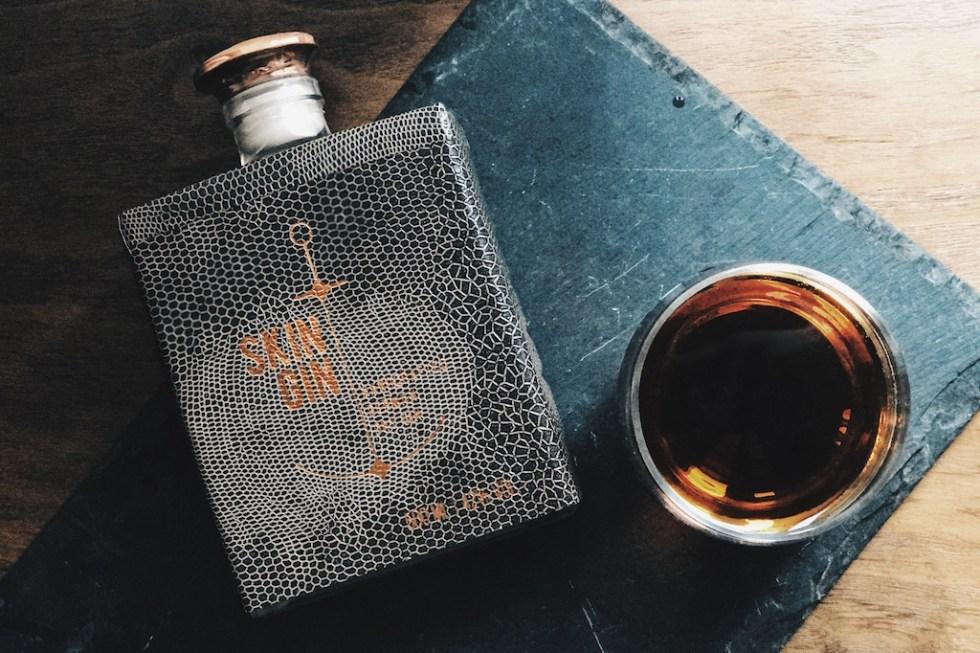 espresso gin tonic