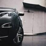 Déjà-vu : Schon gesehen : Peugeot 3008GT