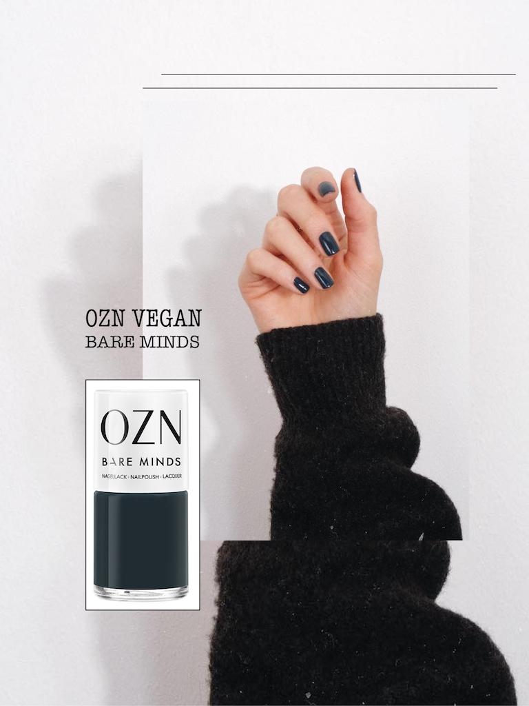 ozn vegan _ bare minds _ edition