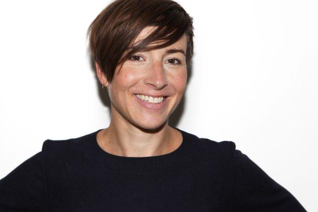 FINE Deodorant Gründerin Judith Springer