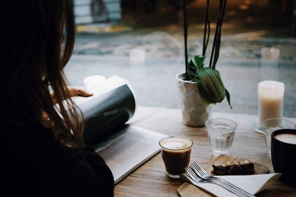 Coffee Copenhagen