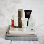 Pflegeroutine für unreine Haut ab 30