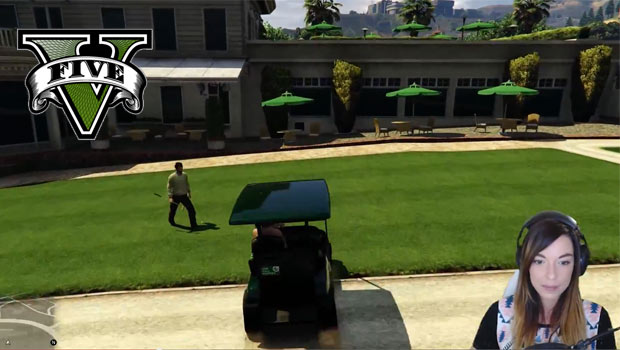 Fall From Grace Revisits GTA V Director Mode 7DAT ASS DOE