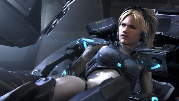 StarCraft 2 Nova Covert Ops Mission Pack 1 Review