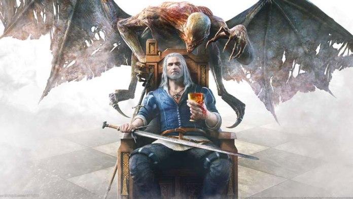 Blood and Wine, DLC terakhir dari The Witcher 3